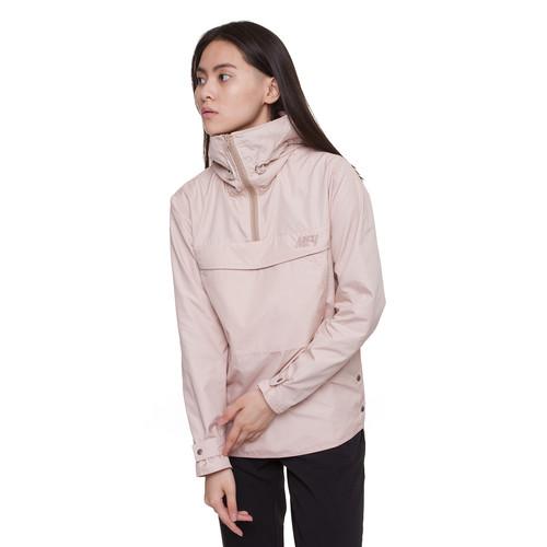Куртка МЕЧ SS17-PR-W-Anorak Powder женская (Бледно-Розовый, M) red fox куртка ветрозащитная long trek женская 44 0100 чернила ss17