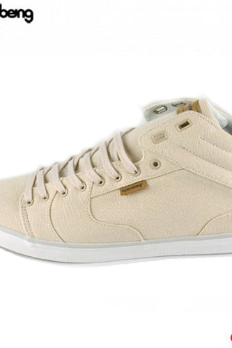 цена на Обувь SUPREMEBEING Pave (Sand Canvas, 10)