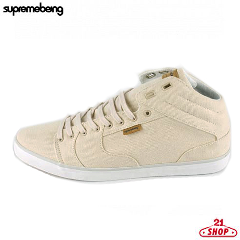 Обувь SUPREMEBEING Pave (Sand Canvas, 10) ботинки supremebeing dash olive 8
