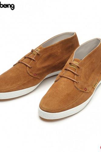 Обувь SUPREMEBEING Morse (Toffee Suede, 9)
