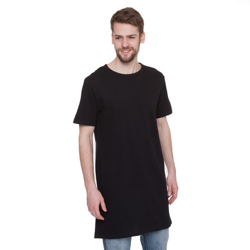 цены Футболка НИИ Classic Long T-Shirt (Black, 2XL)