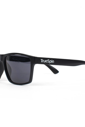 лучшая цена Очки TRUESPIN Sunny (Matt Black)