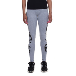 Леггинсы REBEL8 Script Leggings Athletic Heather фото 2
