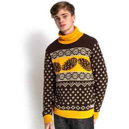 a81f3bfc620 Мужские свитера ЗАПОРОЖЕЦ - купить мужской свитер запорожец в Москве ...
