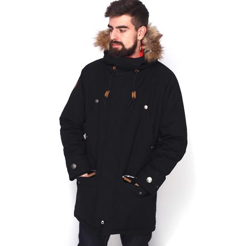 2621211d Куртка ЗАПОРОЖЕЦ Аляска Black фото 28 Куртка ЗАПОРОЖЕЦ Аляска Black фото 15  ...