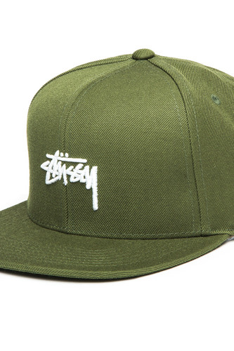 Бейсболка STUSSY Stock FA17 Cap (Olive, O/S) бейсболка stussy stock fa17 cap olive o s
