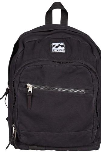 купить Рюкзак Billabong YorkCanvas Washed Black SS17 (Washed-Black) по цене 3950 рублей