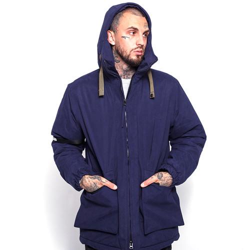 Куртка CODERED Derby COR (Чернильный Синий, L)