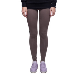 Леггинсы CROOKS & CASTLES Crooks Femme Leggings Dark Taupe фото 2