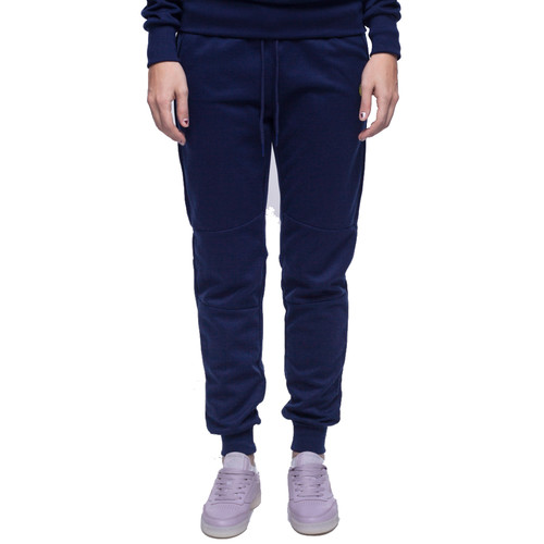 Брюки CROOKS & CASTLES Sport Sweatpant женские (Navy, M)