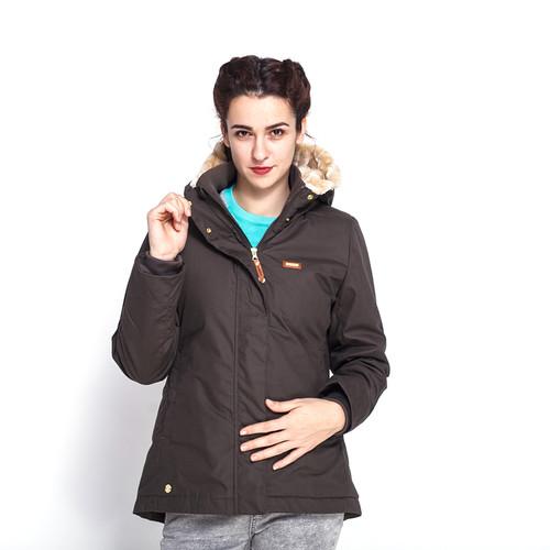 Куртка MAZINE Kimberley Jacket (Khaki, L)