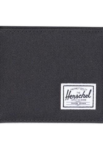 Кошелек HERSCHEL ROY RFID (Jeans) кошелек ogon big stockholm rfid safe 191600 черный