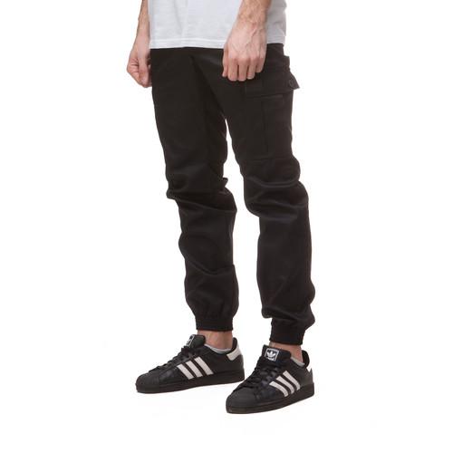 Брюки SKILLS Chino Pockets Strap v2 (Черный, XL) цена