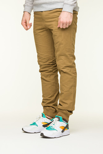 Брюки TRUESPIN Chino Pant (Brown, 30)