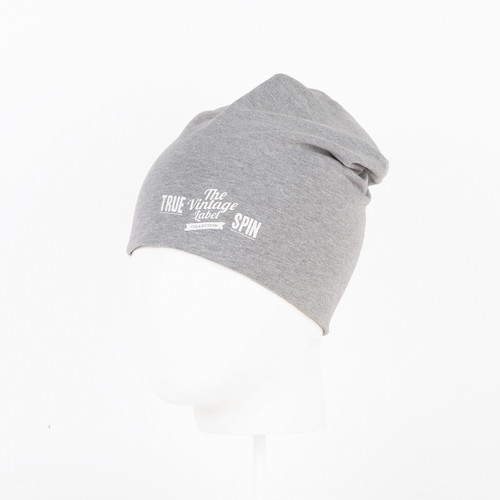 Шапка TRUESPIN Vintage (Grey) шапка truespin native patch fw15 heahter grey