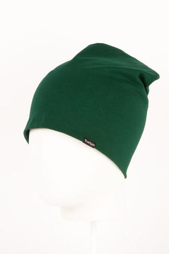 Шапка TRUESPIN Nearly Plain (Dark Green) шапка truespin frozen green