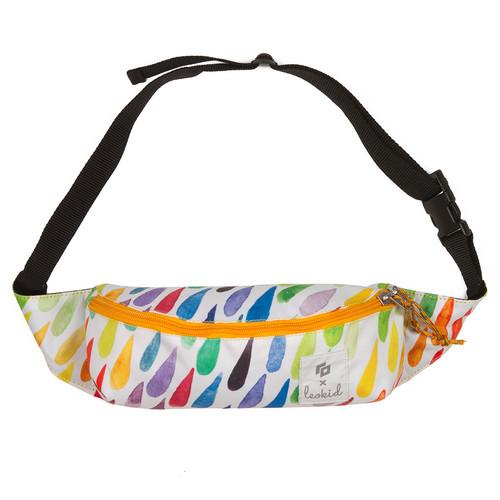 Сумка GOSHA OREKHOV x Leokid Fanny Waist Pack XS (Drops-01735) сумка из ткани италия