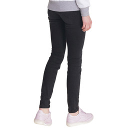 Джинсы SKILLS Mid Rise Flex Ladies Black фото