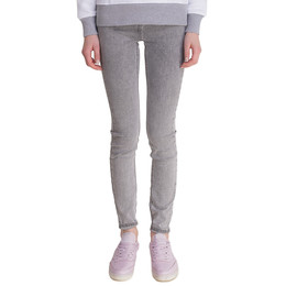 Джинсы SKILLS Mid Rise Flex Ladies Light Grey фото 2