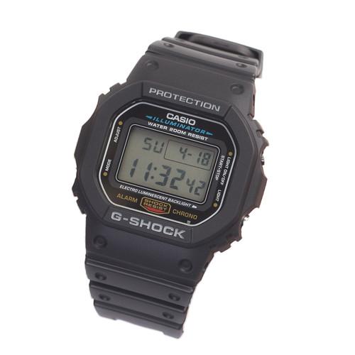 Часы CASIO DW-5600E-1V 3229 (Черный) все цены