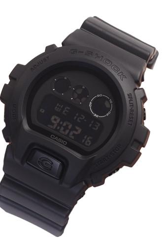 Часы CASIO DW-6900BB-1E (Черный) часы casio dw 6900bb 1e черный
