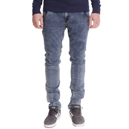 Джинсы SKILLS Slim Flex FW17 Blue