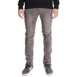Джинсы SKILLS Slim Flex FW17 Grey фото 2