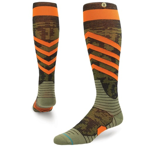 Носки STANCE SNOW SPEC (ORANGE)
