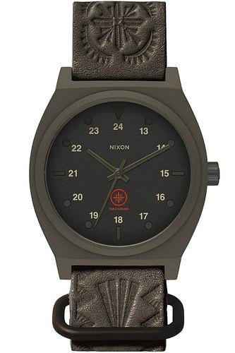 Часы NIXON TIME TELLER LTD (Bungee/Taka)