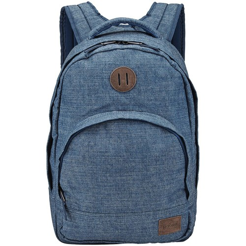 цена Рюкзак NIXON GRANDVIEW BACKPACK (DENIM) онлайн в 2017 году