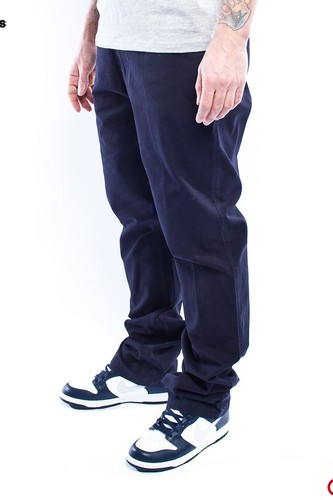 Брюки URBAN CLASSICS Chino Pants (Navy, 28)