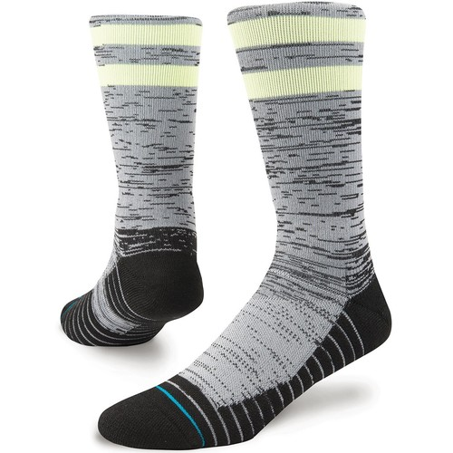 цена на Носки STANCE FUSION ATHLETIC ATHLETIC FRANCHISE (BLACK)