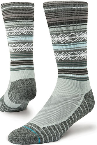 Носки STANCE FUSION ATHLETIC MAHALO (GREY)