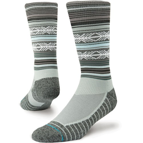 цена на Носки STANCE FUSION ATHLETIC MAHALO ATHLETIC (GREY)