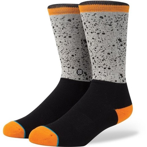 Носки STANCE ANTHEM EXPEDITION (ORANGE) носки stance anthem trust me multi