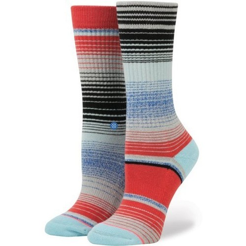 цена на Носки STANCE BLUE WOMEN RANCHERO (LIGHT BLUE)