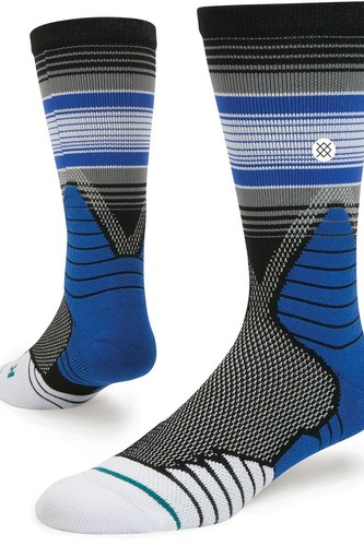 Носки STANCE BASKETBALL PERFORMANCE THREE POINT (BLACK)