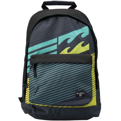 лучшая цена Рюкзак BILLABONG ALL DAY BACKPACK (Ash Grey)