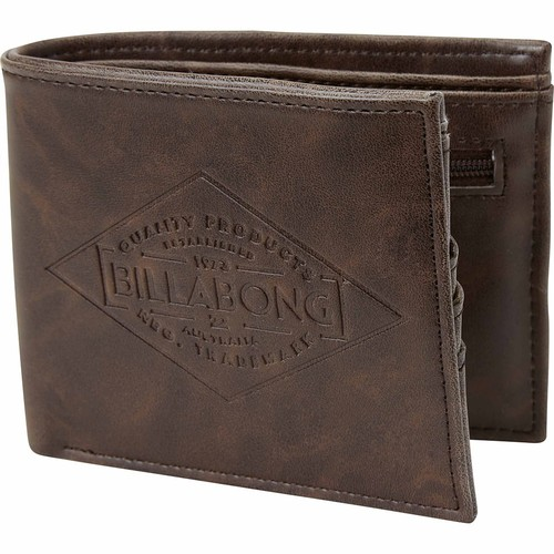 Кошелек BILLABONG BRONSON (CHOCOLATE) автокресло bronson