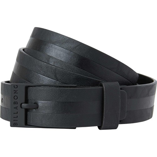 Ремень BILLABONG BOWER BELT (BLACK) гидроботинки billabong revolution 3mm boot black