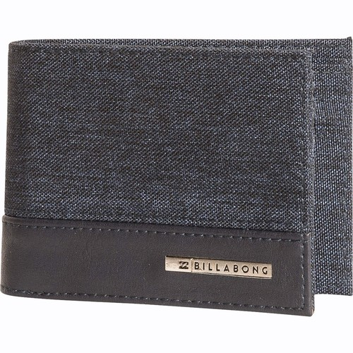 Кошелек BILLABONG DIMENSION WALLET (NAVY HEATHER) платье befree befree mp002xw0skb6