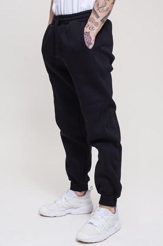Брюки SKILLS Sport Pants + (Черный, 2XL)