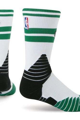 Носки STANCE NBA ONCOURT CORE CREW CELTICS (WHITE)