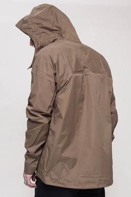 Куртка CROOKS & CASTLES C.N.C Hooded Parka Raw Umber фото 2