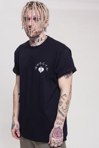 Футболка ЮНОСТЬ Lucky 13 (Черный, 2XL) футболка юность заказать