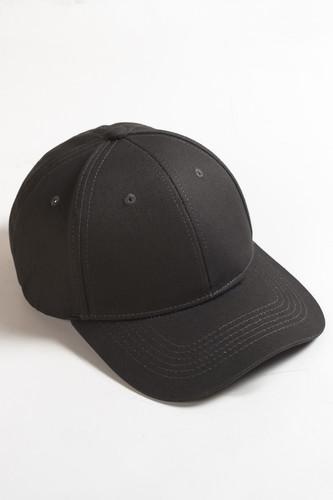 Бейсболка TRUESPIN Blank Round Visor Cap (Green Khaki, O/S) бейсболка классическая diamond script sports hat khaki