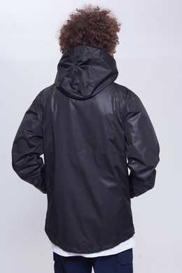 Ветровка SKILLS No Way Waterproof Black фото 2