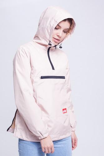 Анорак SKILLS Target женский (Розовый, XS)