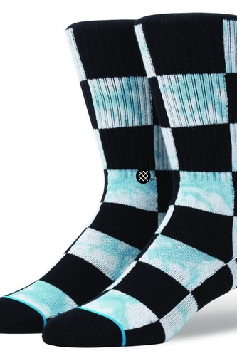Носки STANCE SIDE STEP CAESAR (BLUE)
