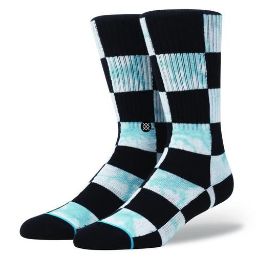 Носки STANCE SIDE STEP CAESAR (BLUE)